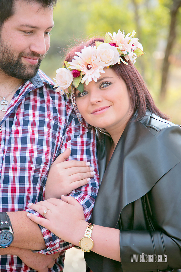 Elize Mare Photography - Engagement Shoot Genene en Shaun