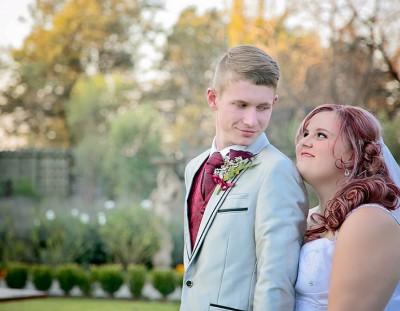 Wedding {Chery & Gerdi}
