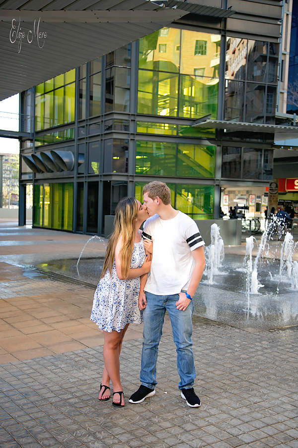 Elize Mare Photography Hatfield Couple Shoot