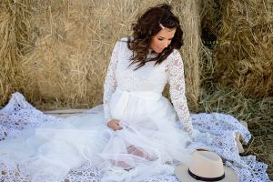 Elize Mare Photography Nika Couture Maternity Shoot