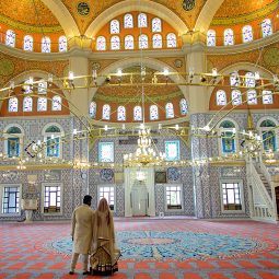Wedding {Saqib and Nusrat}
