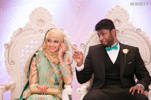 Wedding {Saqib & Nusrat}