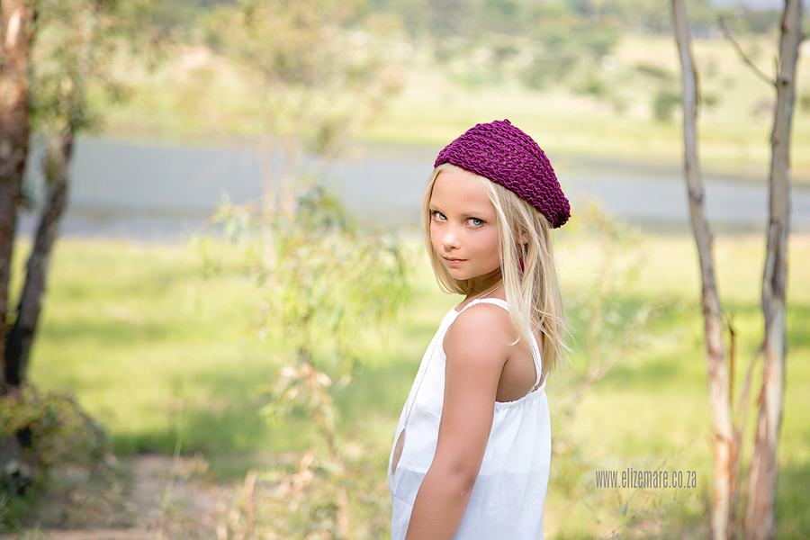 Elize Mare Photography Child photographer Boho shoot