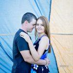 Elize Mare Photograpy Bill Harrop Balloon Safari Engagement Shoot