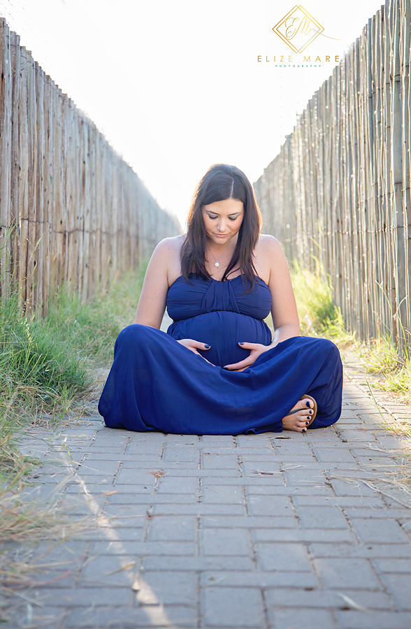 Elize Mare Photography Rooihuisraal Maternity shoot