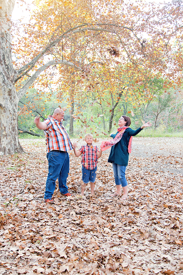 Elize Mare Photography pretoria autumn family shoot