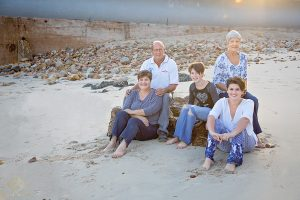 Elize Mare Photography Gordons Bay Family shoot