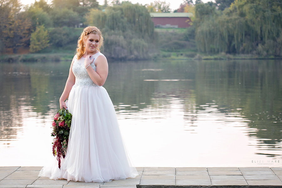 Elize Mare Photography Pont de Val Parys wedding