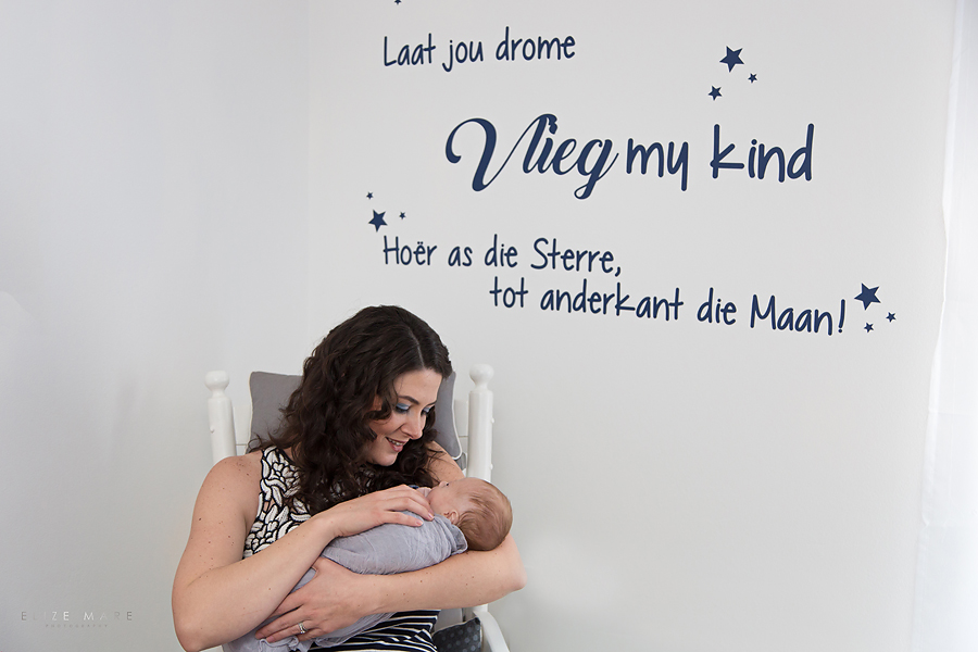 Elize Mare Photography Newborn Lifestyle