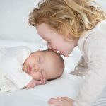 Elize Mare Photography newborn lifestyle at Midridge estate