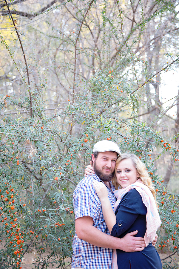 Elize Mare Photography Pretoria Couple Shoot