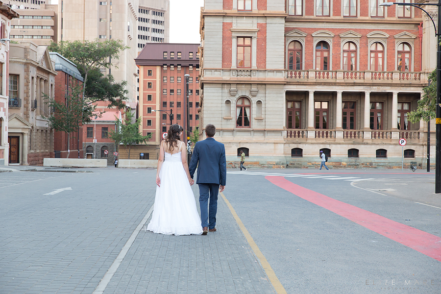 Elize Mare Photography Pretoria Wedding