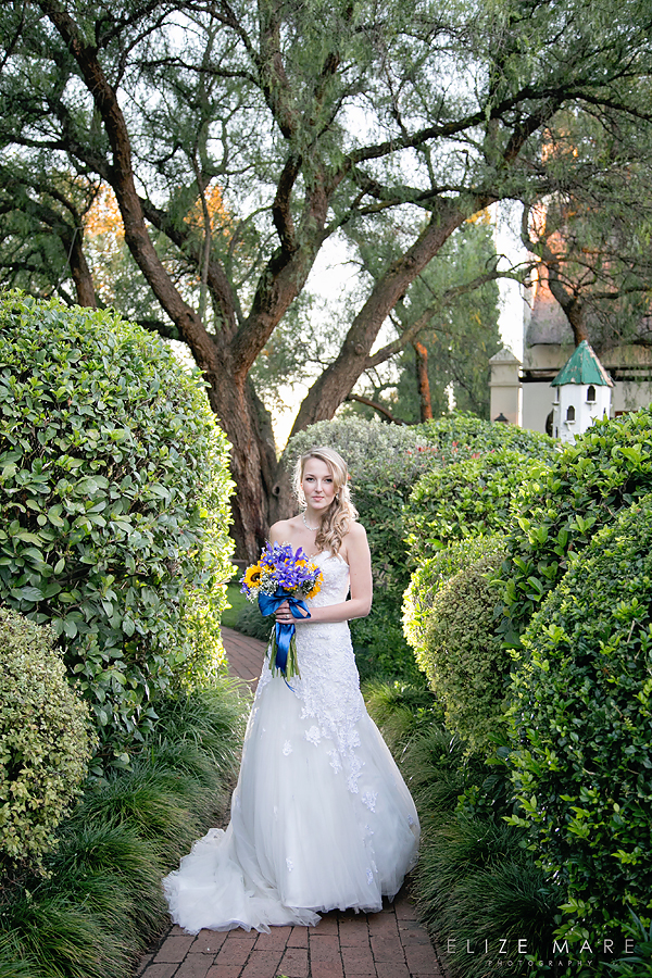 Elize Mare Photography Buitengeluk Wedding in Fourways
