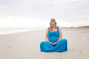 Elize Mare Photography Beach Maternity shoot