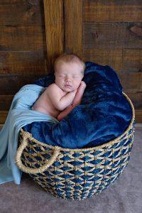 Elize Mare Photography Newborn shoot