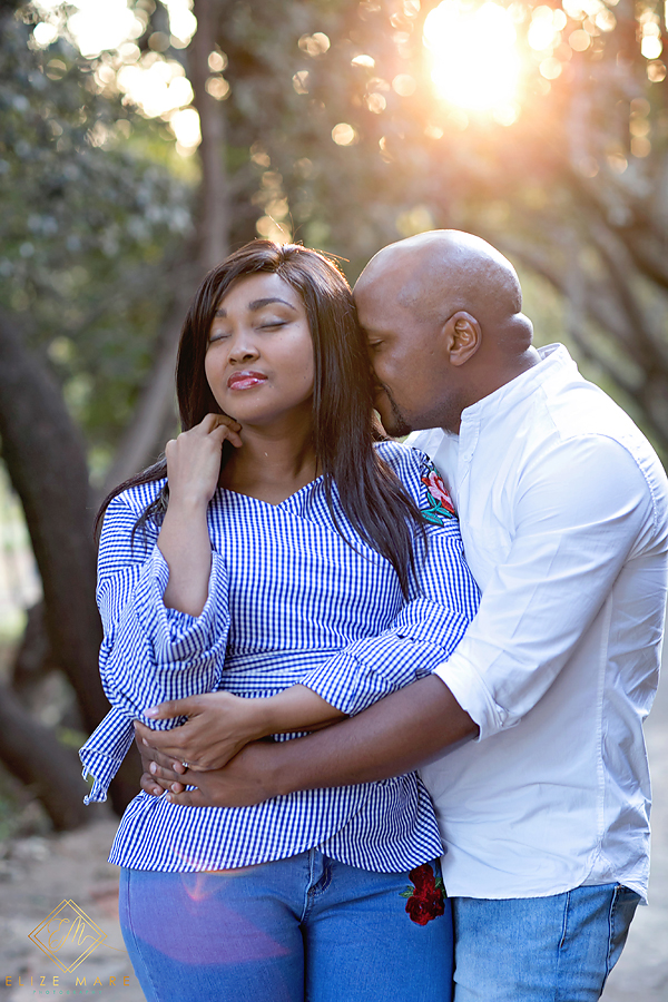 Elize Mare Photography Pretoria Engagement at the Union Building