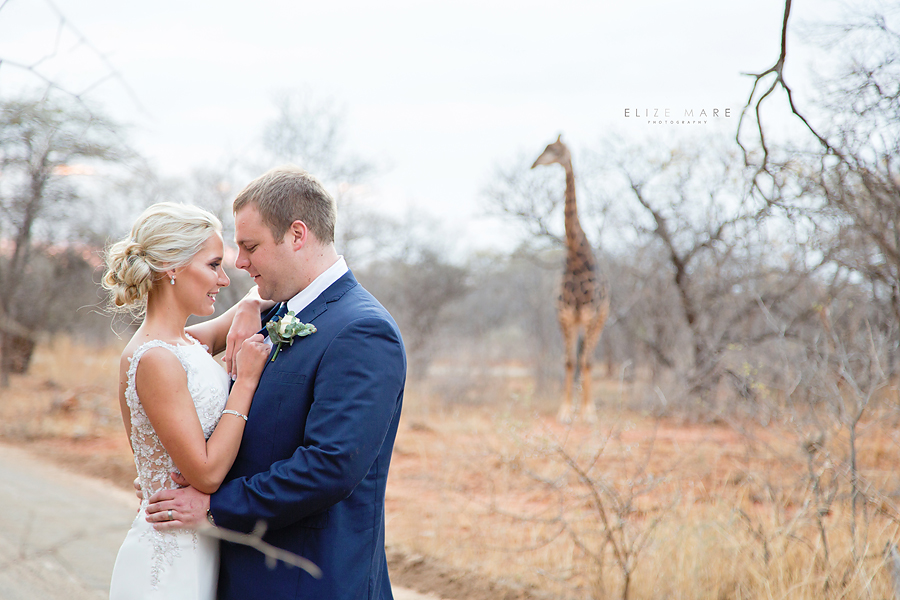 Elize Mare Photography Tsekama Wedding