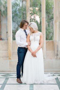 Elize Mare Photography Shepstone Gardens Wedding