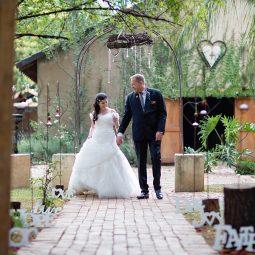 Wedding {Nicola & Vivion}