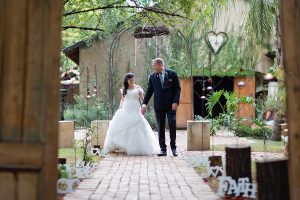 Wedding {Nicola & Vivion}