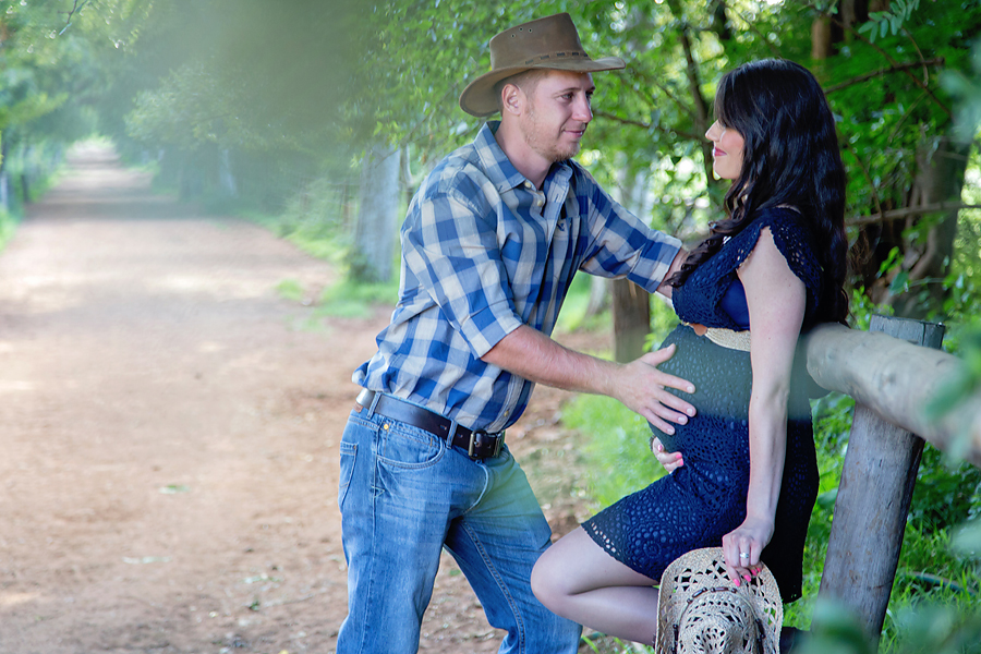 Elize Mare Photography Irene Dairy Farm Maternity Shoot