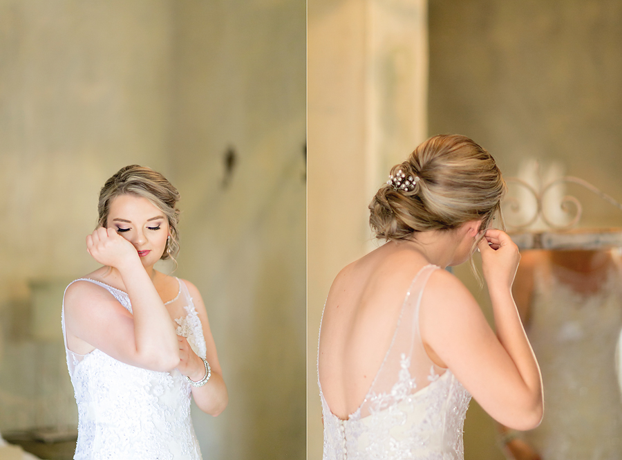 Elize Mare Photography Die Akker Wedding