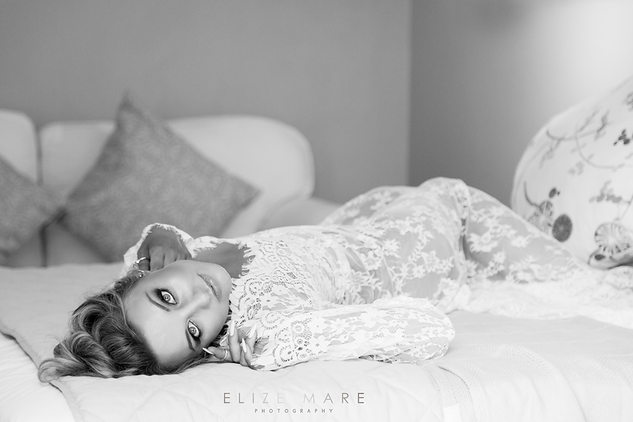 Elize Mare Photography Gauteng Boudoir Photographer