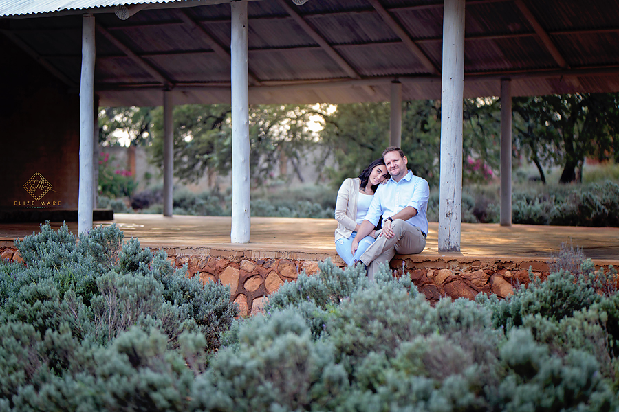 Elize Mare Photography Bell Amour Engagement shoot