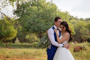Elize Mare Photography Red Ivory Wedding