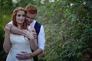 Elize Mare Photography Forest Walk Wedding