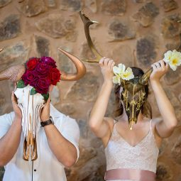 Styled Shoot {Modern Bride Inspiration}