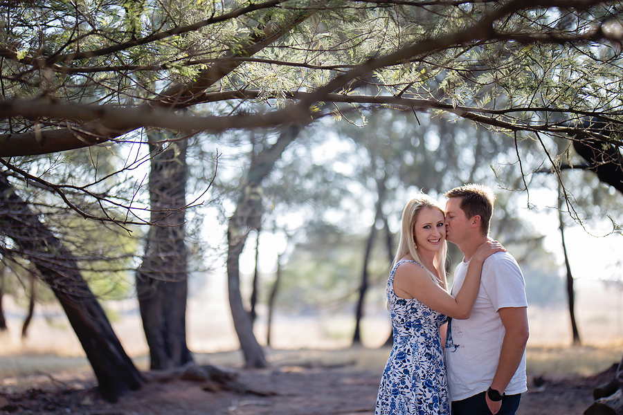 Elize Mare Photography Rietvlei Engagement shoot