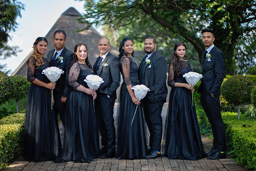 Elize Mare Photography Mount Usambara Wedding