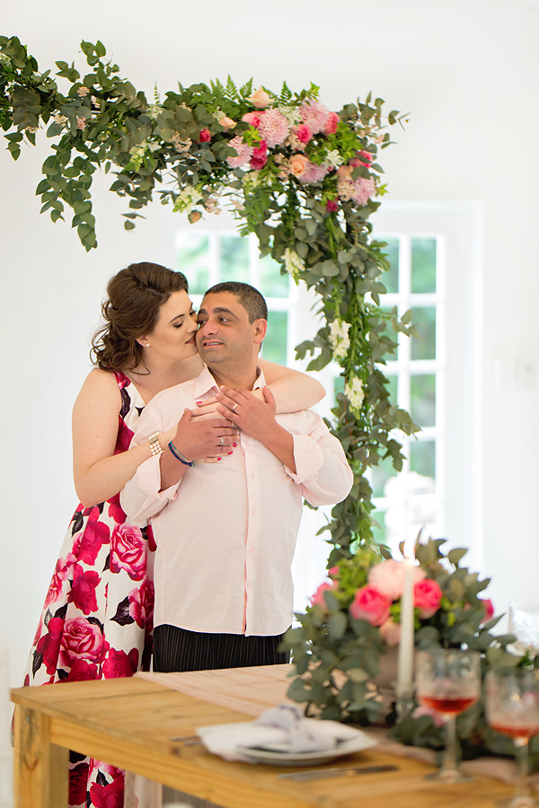 Elize Mare Photography Hertford Hotel Styled Couple Shoot
