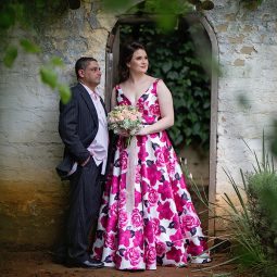 Wedding Couple {Sheree and Alon}