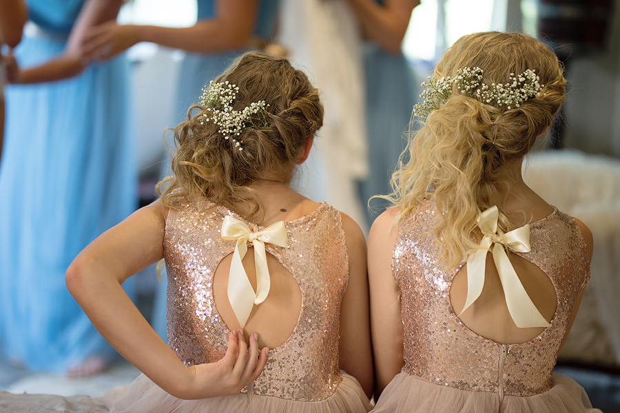 Elize Mare Photography The Nutcracker Wedding