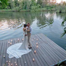 Wedding {Lezandre & Braam}