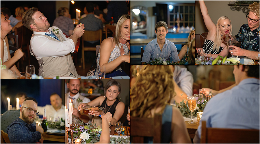 Elize Mare Photography The Nutrcacker Wedding