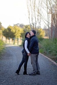 Elize Mare Photography Engagement shoot at Idlewild Country Estate Centurion