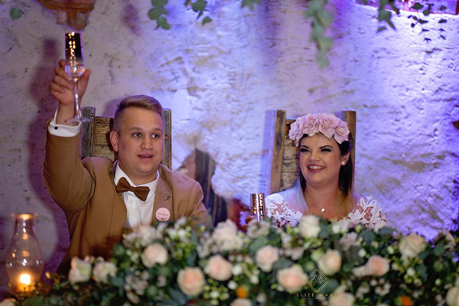 Elize Mare Photography Waenhuiskraal Wedding