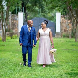 Wedding {Manduleli & Nombeko}