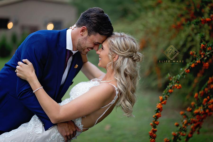 Elize Mare Photography Lavandou Wedding