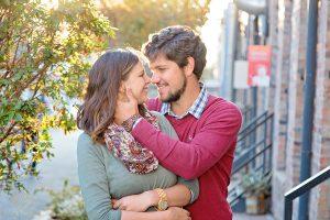 Engagement Shoot {Amoré & Roy}
