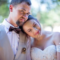 Wedding {Tjar-Lize en Max}