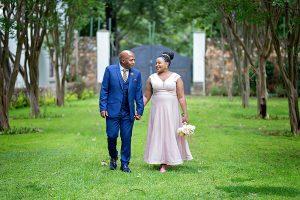 Wedding {Manduleli & Nombeko}